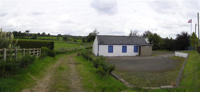 Annaghmore Orange Hall