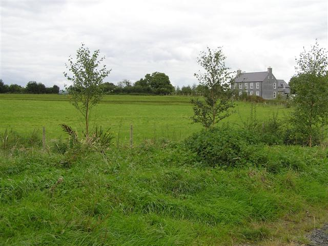 House at Leitrim
