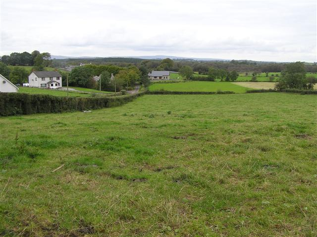 Killyberry Townland