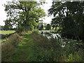 SJ2519 : Offa's Dyke Long Distance Footpath by John Haynes