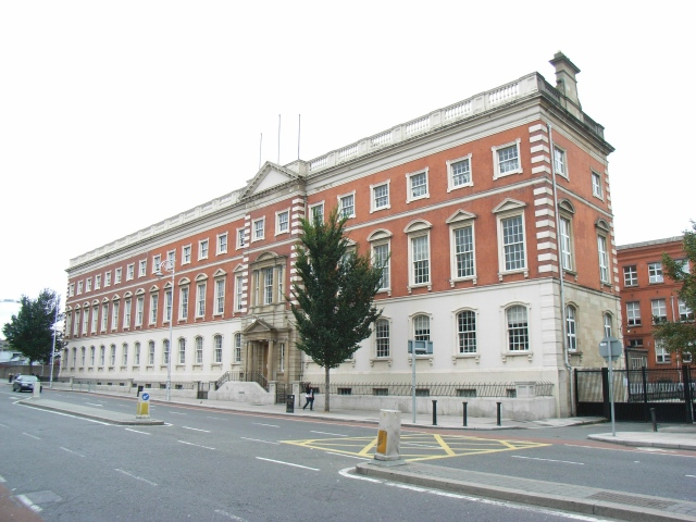 College of Technology, Bolton Street