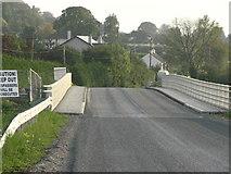 S7471 : New bridge at Nurney by liam murphy