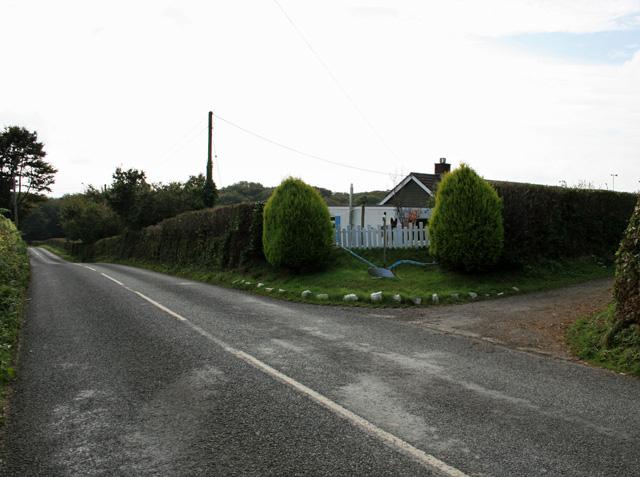 Hillside Bungalow