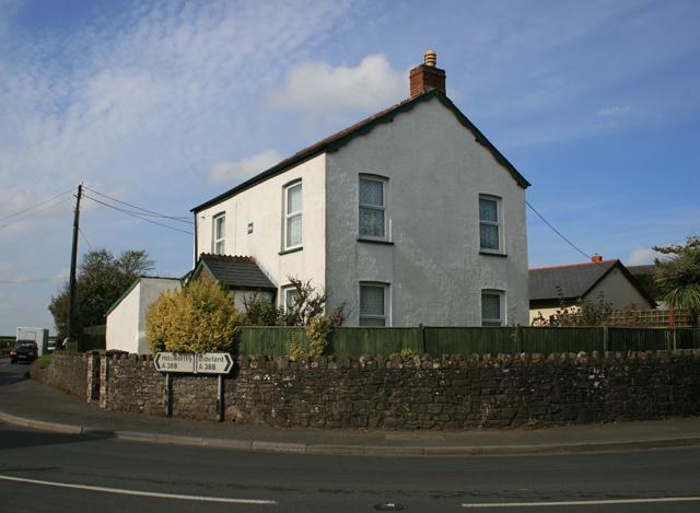 House Built 1899