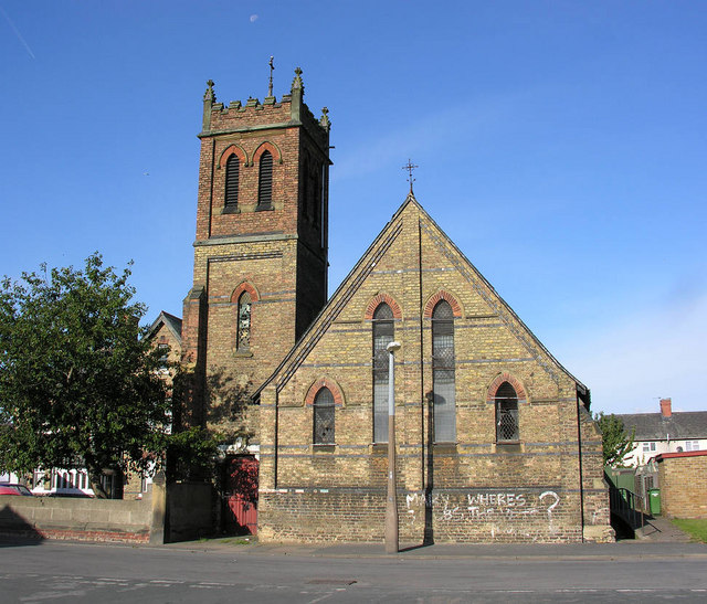 St.Thomas's R.C. Church