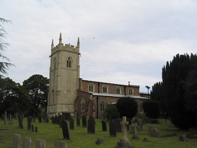 Church of St Michael and All Angels, Rearsby