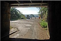 NY7063 : Bridges at Haltwhistle by Stephen McKay