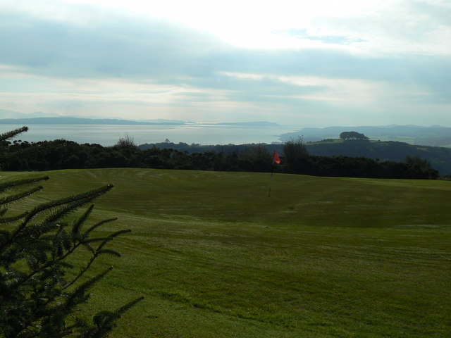 Rothesay Golf Course