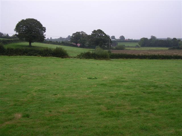Broagh Townland
