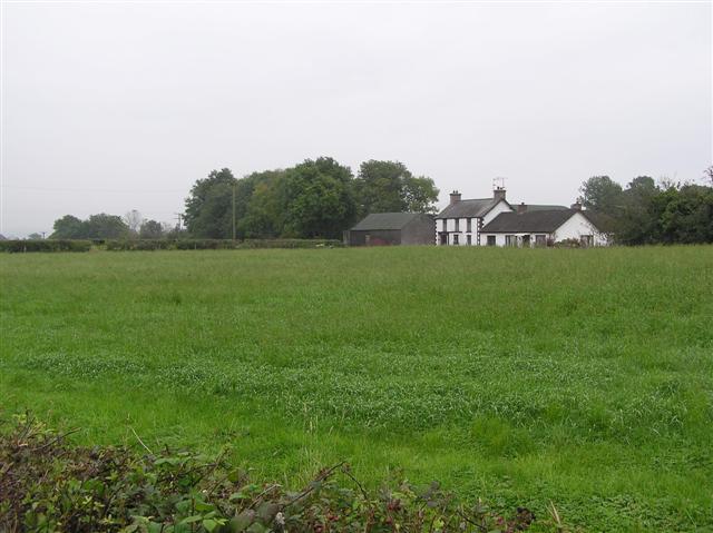 Near Bellaghy