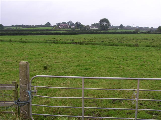 Ballymacombes More Townland