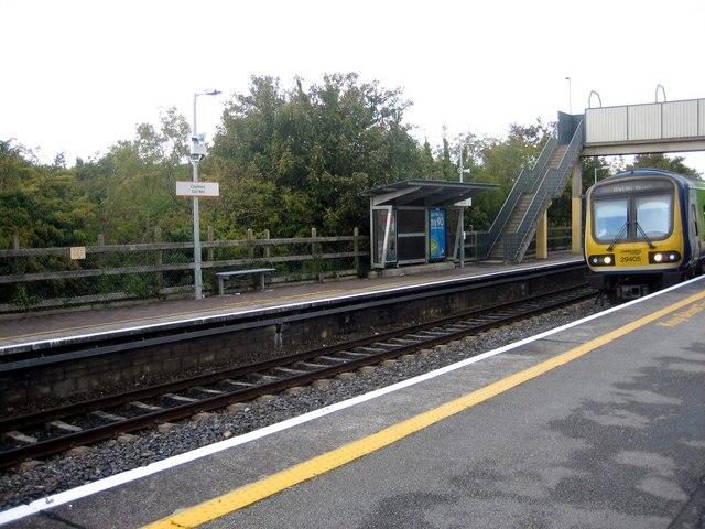 Coolmine Station