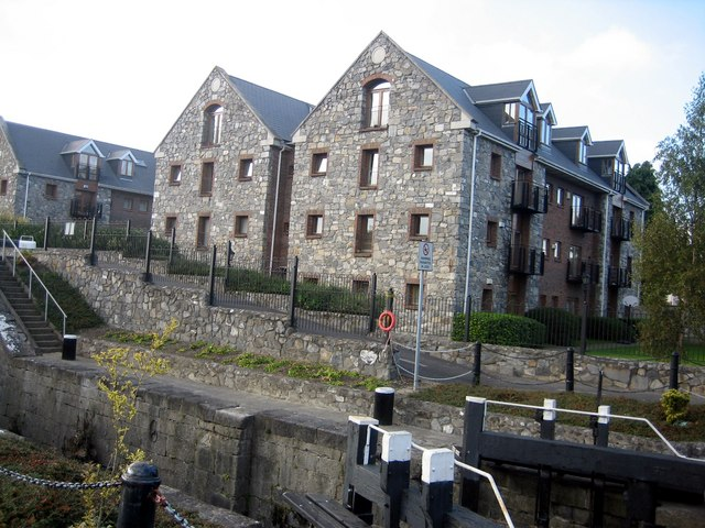 Apartments at the 12th Lock , Blanchardstown