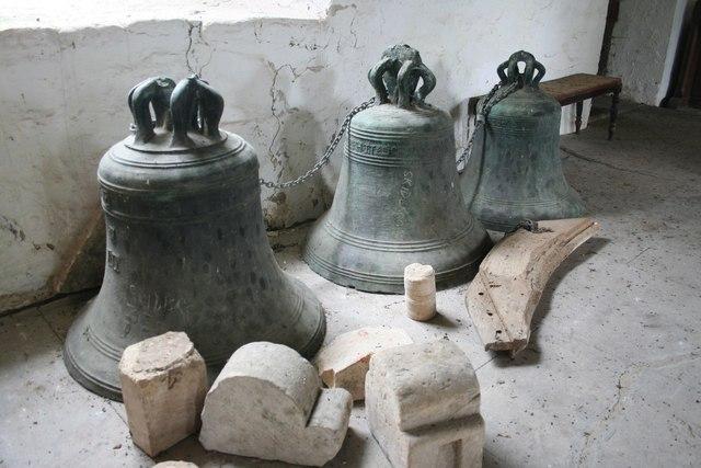 Silent Bells