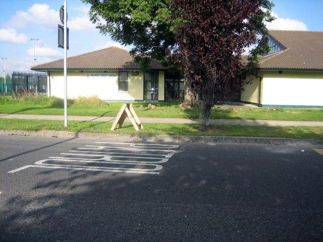 Premier Credit Union, Laurel Lodge