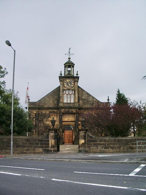 St Aidan Church, Billinge
