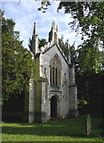 SE5947 : St Andrew's Old Church, Bishopthorpe by Paul Glazzard