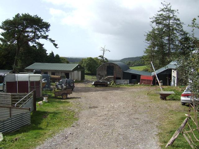 Glen More Farm