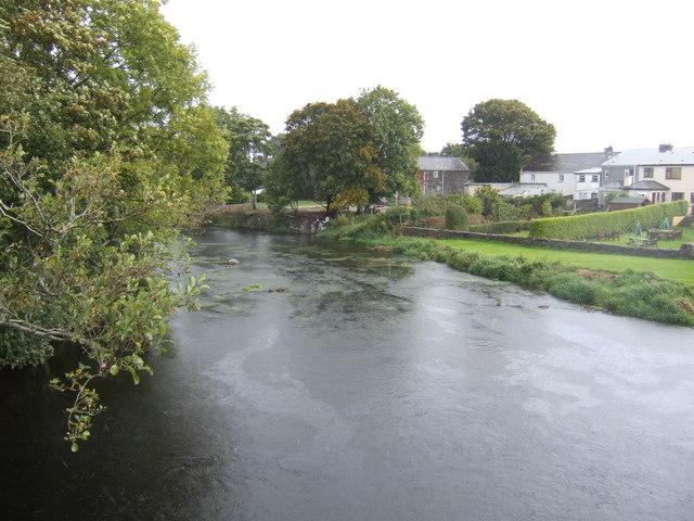 River Bride at Conna, Co. Cork
