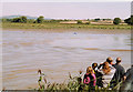 SO7410 : Severn Bore by Graham Horn
