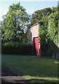 SE7327 : Home Farm, Knedlington by Paul Glazzard