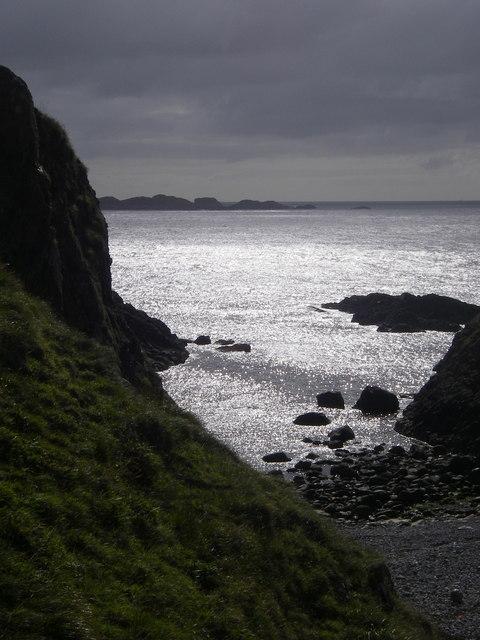 Port Aoinidh nan Sruth