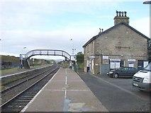 ND1559 : Georgemas Junction by Bill Henderson