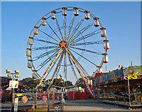 TA0729 : Big wheel by Paul Harrop