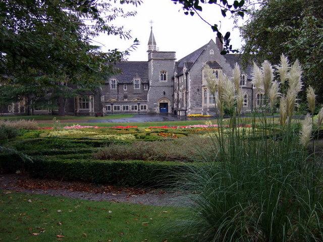 St Matthias campus, Fishponds