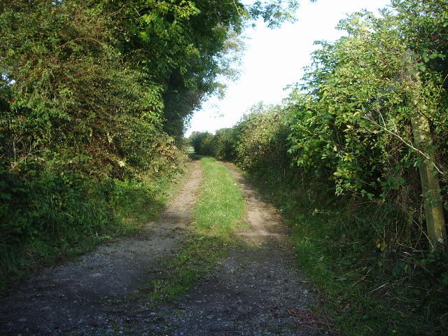Bridleway to Gilcrux