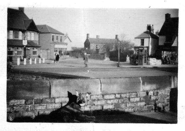 Village Green, Monkseaton (1957)