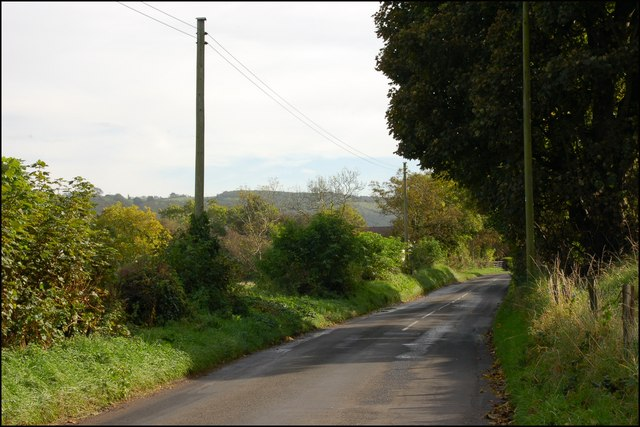 The Ballywillan Road, Glenoe