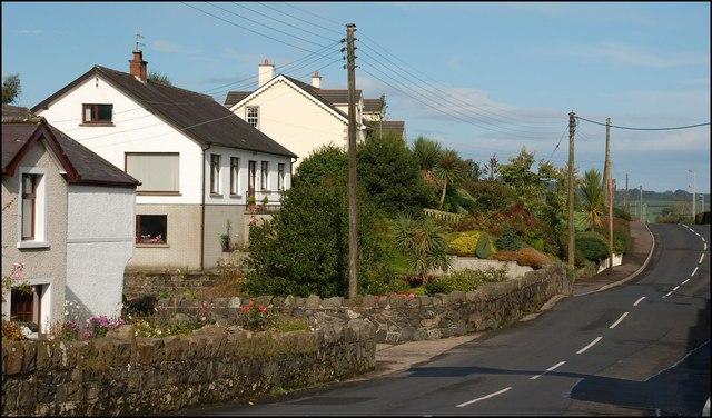 Glenoe village (6)