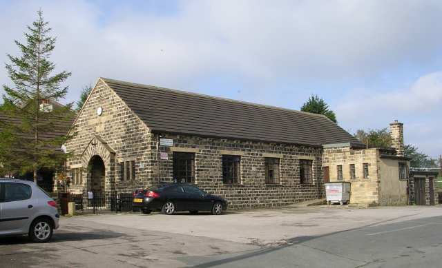 Eldwick Memorial Hall - Otley Road