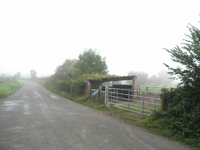 Small Cattle Shed at Bellewstown