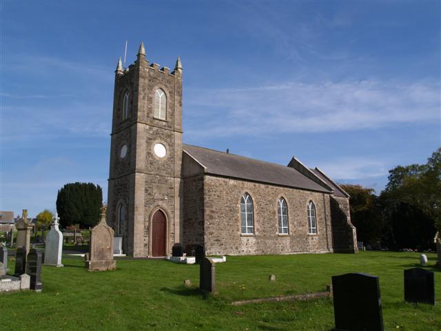 Tamlaght O'Crilly Church of Ireland