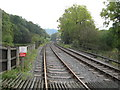 SK0049 : Churnet Valley Railway by David Stowell