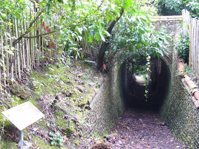Robin Hood Arch