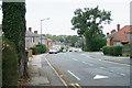 SP3184 : Bennett's Road North, Keresley Village by Niki Walton