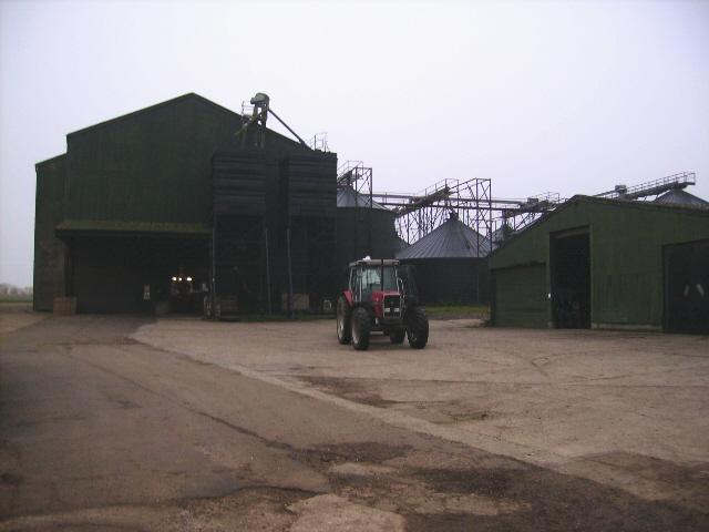 Bell Farm at Colesden
