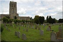 SP7006 : St Mary's Church by grahamthomas