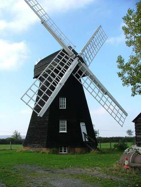 Image result for lacey green windmill