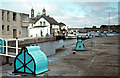 N0441 : Athlone Lock by Alan Murray-Rust
