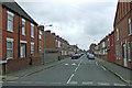 SE8911 : Dale Street, Scunthorpe by David Wright