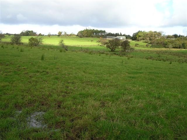 Farm at Crockanroe