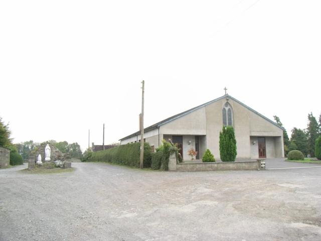 St. Ultan's Church & Shrine, Bohermeen, Co. Meath
