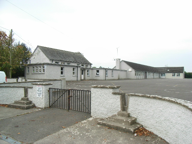 St Joseph's National School, Boyerstown, Co. Meath