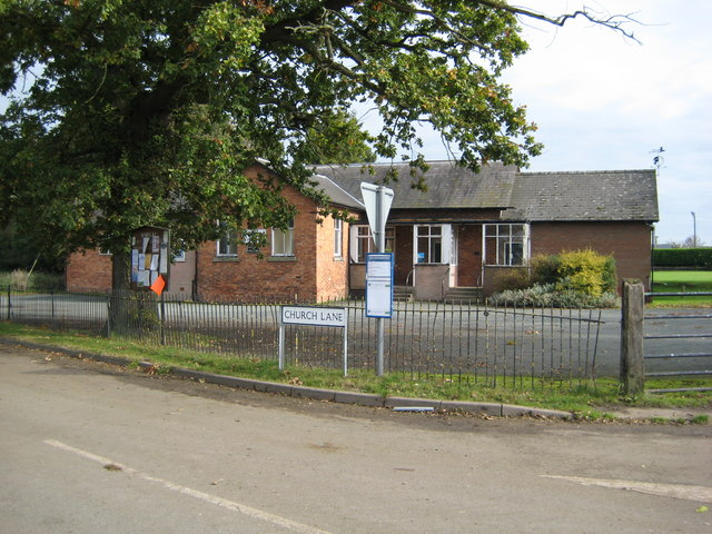 Whixall Community Centre