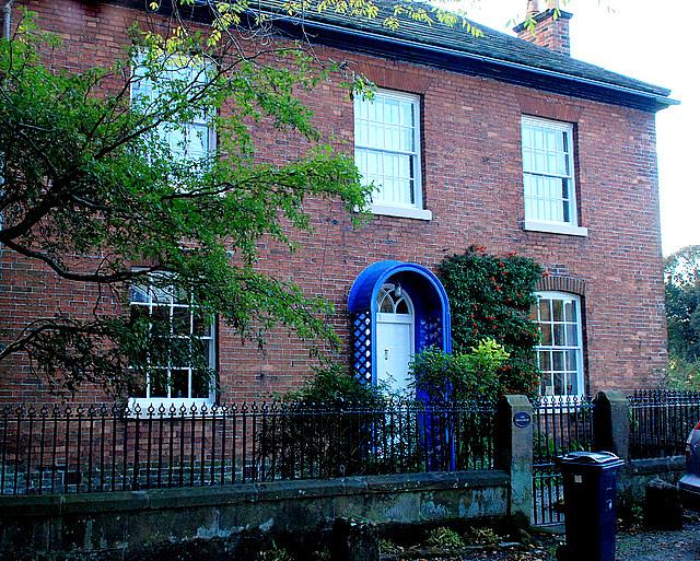 The Brick House Eyam