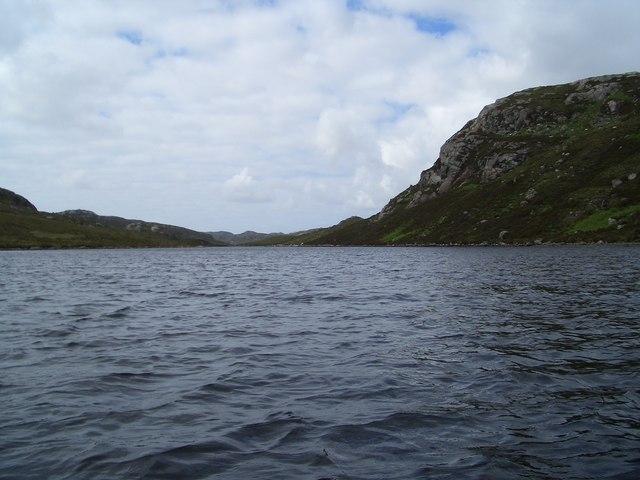 Loch na Thull